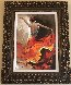 Flamenco Dancer 2014 Embellished Limited Edition Print by Anatoly Metlan - 5