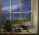 Clear Skies 2004 40x36 Original Painting by Michael Gorban - 0