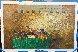 Mandolin And Manuscript 2012 30x48 Original Painting by Michael Gorban - 1