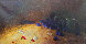 Some Plums 2000 16x12 Original Painting by Michael Gorban - 0