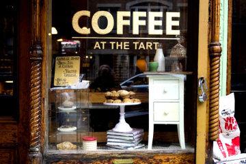 Coffee At the Tart Photography - John Migicovsky