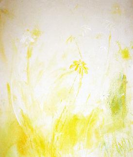 Untitled 24x20 Original Painting - Henrietta  Milan