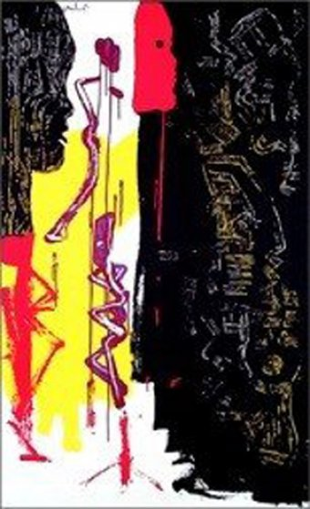 Roots PP Limited Edition Print by Miles Davis