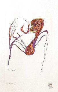 Kiss  PP Limited Edition Print - Miles Davis