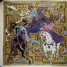 Ma Qui Polo II 2009 Limited Edition Print by Zu Ming Ho - 1