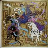 Ma Qui Polo II 2009 Limited Edition Print by Zu Ming Ho - 2