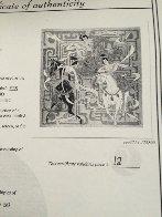 Ma Qui Polo II 2009 Limited Edition Print by Zu Ming Ho - 4