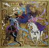 Ma Qui Polo II 2009 Limited Edition Print by Zu Ming Ho - 0