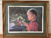 Beautiful Morning 1995 Limited Edition Print by Wai Ming - 1