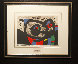 Lezard Aux Plumes D'or Frontispiece 1971 Limited Edition Print by Joan Miro - 4