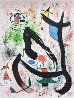 Seers IV (Les Voyants), M.664, 1970 Limited Edition Print by Joan Miro - 0