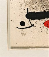 Cahier D'ombres 1971 HS Limited Edition Print by Joan Miro - 4