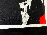 Metamorphose Limited Edition Print by Joan Miro - 5