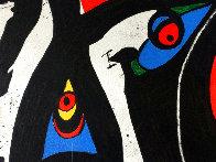Metamorphose Limited Edition Print by Joan Miro - 3