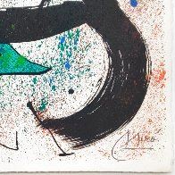 Seers IV (Les Voyants) 1970 HS Limited Edition Print by Joan Miro - 2