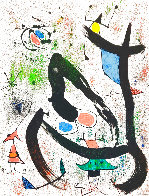Seers IV (Les Voyants) 1970 HS Limited Edition Print by Joan Miro - 0