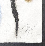 Le Bleue De La Cible 1974 HS Limited Edition Print by Joan Miro - 2
