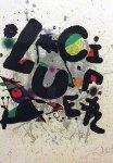 Lucifer 1979 Limited Edition Print - Joan Miro