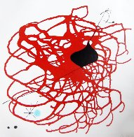 Beats (M. 568) 1968 Heart HS Limited Edition Print by Joan Miro - 0