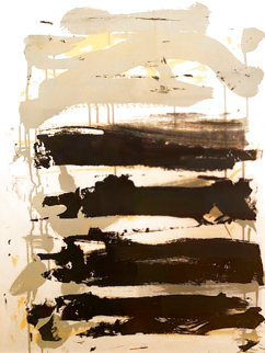 Untitled Print 1987 Limited Edition Print - Joan Mitchell