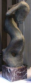 Era Della Preistoria - Era of Prehistory Bronze Sculpture 1968 49 in Sculpture by Arturo Di Modica