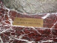 Era Della Preistoria - Era of Prehistory Bronze Sculpture 1968 49 in Sculpture by Arturo Di Modica - 5
