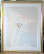 Elegance in White 1989 Limited Edition Print by Victoria Montesinos - 1