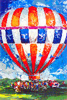 Lift Off Limited Edition Print by Wayland Moore - 0