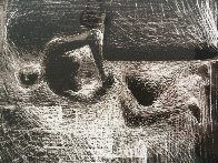 Reverse Lighting 1974 Limited Edition Print by Henry Moore - 1