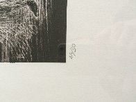 Reverse Lighting 1974 Limited Edition Print by Henry Moore - 4
