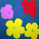 Flowers Suite of 10 Silkscreens 2007 Limited Edition Print by Sunday B. Morning - 5