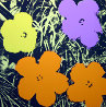 Flowers Suite of 10 Silkscreens 2007 Limited Edition Print by Sunday B. Morning - 6