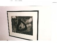 Cavern 1989 Limited Edition Print by Robert Motherwell - 1