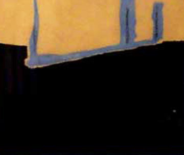 Untitled (Open) 1975 Limited Edition Print by Robert Motherwell