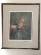 Roses 1982 Limited Edition Print by Kaiko Moti - 1