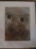 Cats 1966 Limited Edition Print by Kaiko Moti - 1