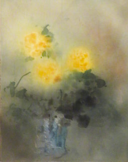 Untitled Still Life Limited Edition Print by Kaiko Moti