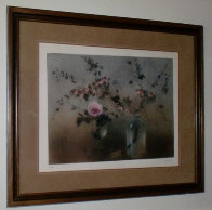 Roses AP Limited Edition Print by Kaiko Moti - 1