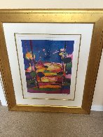 Haute Provence 2006 Limited Edition Print by Marcel Mouly - 2