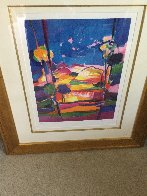 Haute Provence 2006 Limited Edition Print by Marcel Mouly - 4