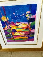 Haute Provence 2006 Limited Edition Print by Marcel Mouly - 7