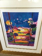 Haute Provence 2006 Limited Edition Print by Marcel Mouly - 5