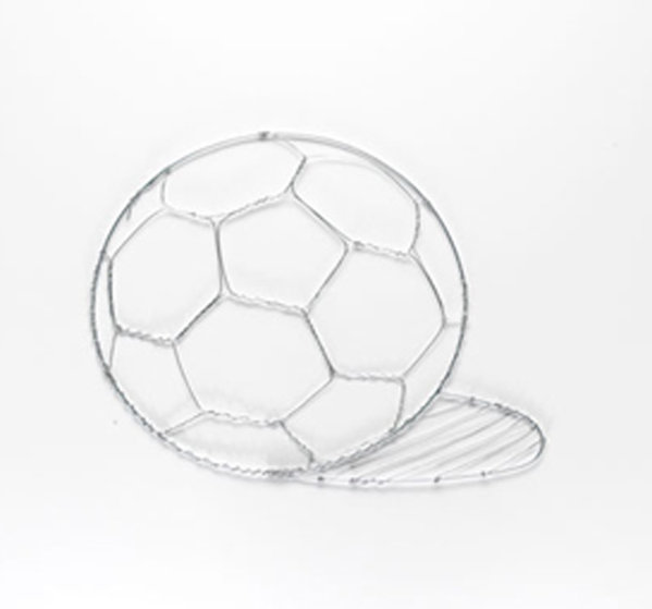 Soccer Ball 2012 Limited Edition Print by Vik Muniz