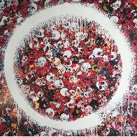 Memento Mori 2015 Limited Edition Print by Takashi Murakami - 0