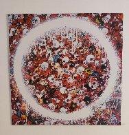 Memento Mori 2015 Limited Edition Print by Takashi Murakami - 1