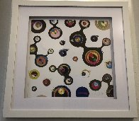 Jellyfish Eyes - White 3 2006 Limited Edition Print by Takashi Murakami - 2