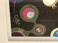 Jellyfish Eyes - Black 3 2004 Limited Edition Print by Takashi Murakami - 2