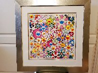 Flower Smile 2011 Limited Edition Print by Takashi Murakami - 1