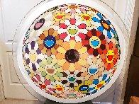Flower Ball - Sunflower 2007 Limited Edition Print by Takashi Murakami - 1