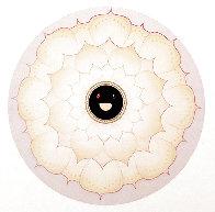 Lotus Flower - White 2008 Limited Edition Print by Takashi Murakami - 0